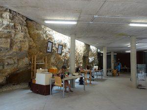 Centre Artesanal Sa Pedrera, al barri de Sa Penya