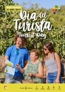 CARTEL Dia del Turista 2017